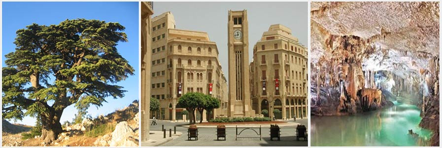 D couvrir le liban chambre de commerce et d 39 industrie for Chambre de commerce libanaise