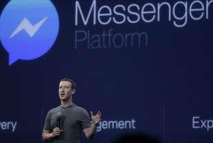 Facebook Messenger permet de faire désormais des transferts d'argent vers l'étranger