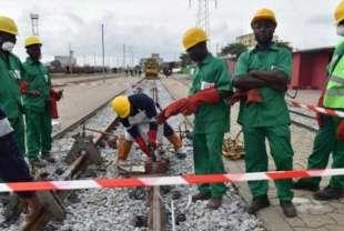 Burkina-Faso-Côte d'Ivoire: construction d'une autoroute et réhabilitation du chemin de fer