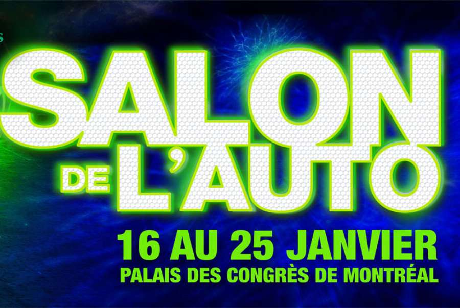Salon international de l 39 automobile de montreal 2015 for A la mode salon atlanta