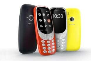 Nokia ressuscite son légendaire 3310