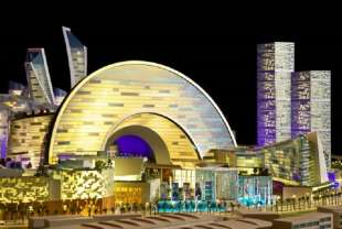 dubai-lance-le-projet-du-mall-of-the-world