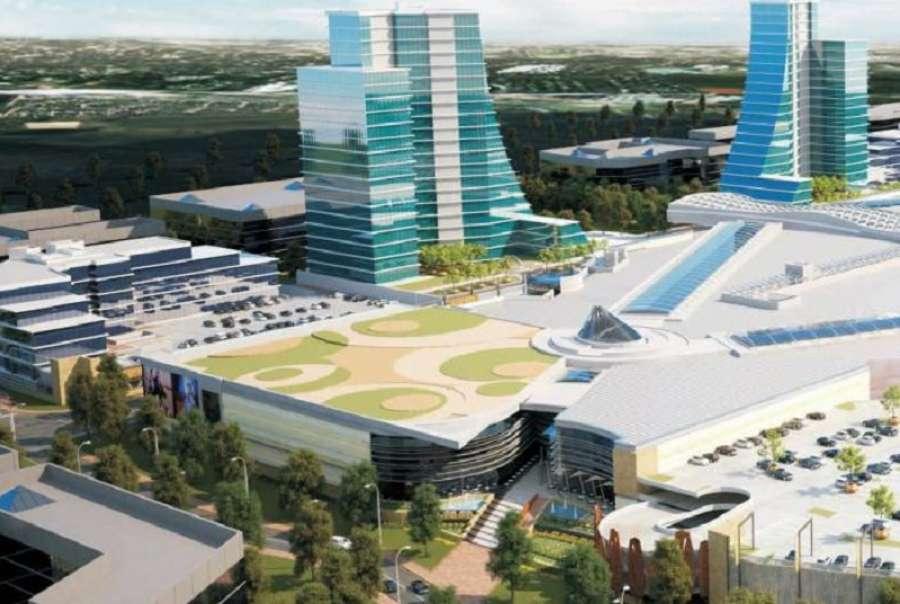 Afrique du sud le plus grand centre commercial d afrique en construction - Le plus grand port en afrique ...