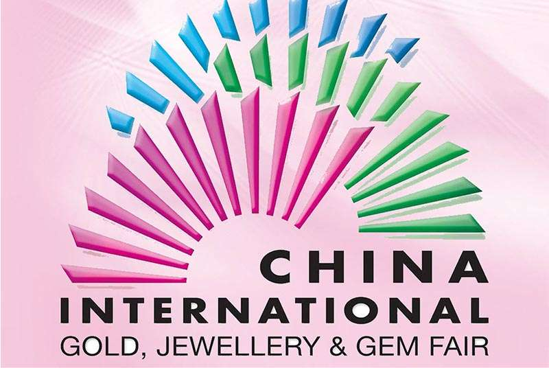 China International Gold, Jewellery & Gem Fair - Shanghai