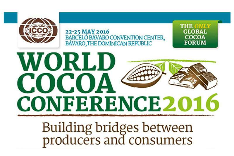 World Cocoa Conférence 2016
