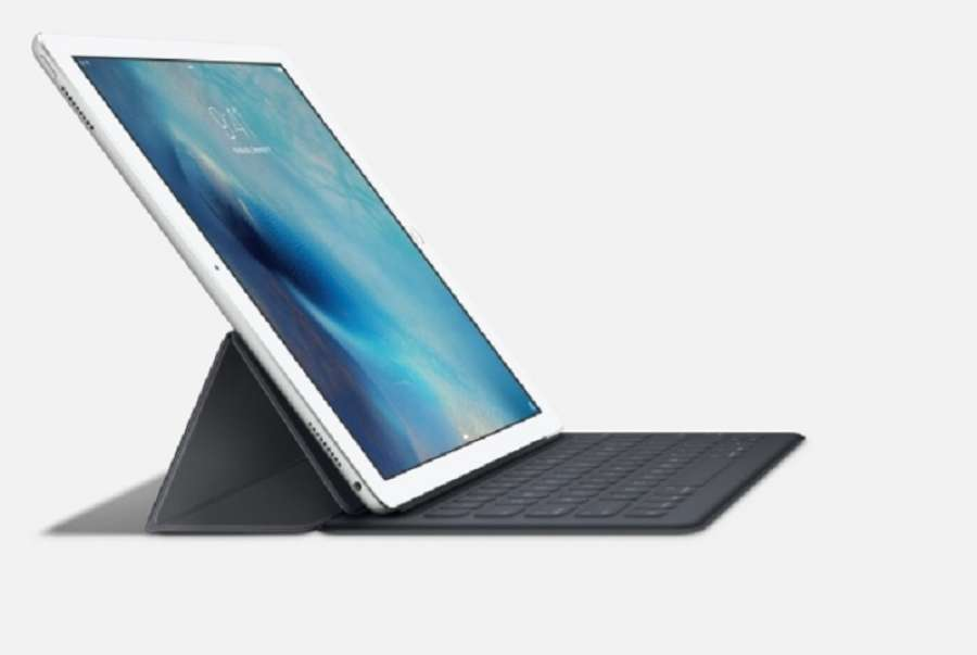 Apple : un futur iPad 10,9 pouces, sans bordure, sans bouton home ?