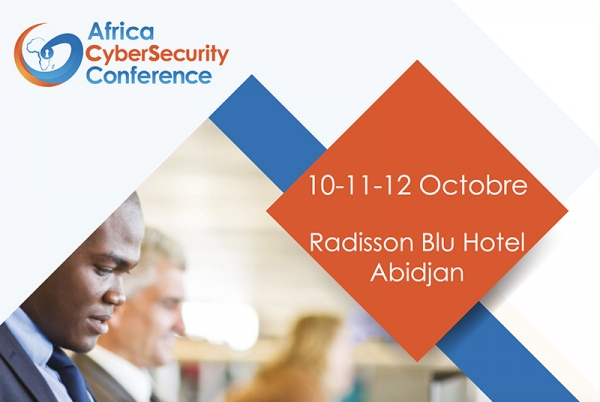Africa CyberSecurity Conference 2017