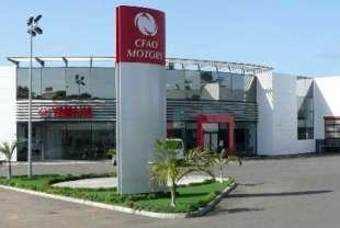CFAO Motors CI va distribuer Suzuki