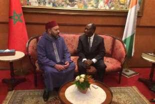 Maroc-Côte d'Ivoire : La visite royale va consolider le partenariat économique
